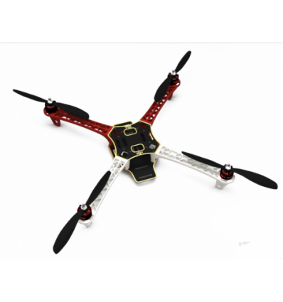 Набор F450 ARF kit(with motors, ESC, props)