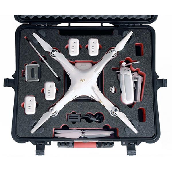 Кейс для дрона своими руками 92