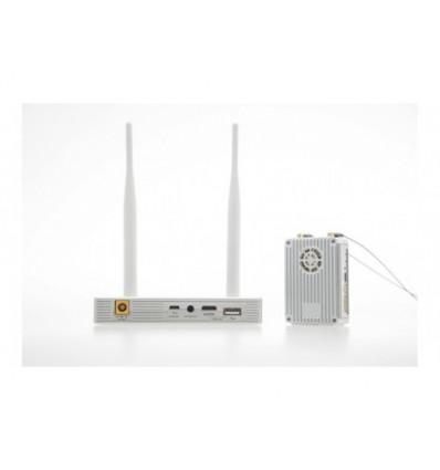 FULL-HD FPV система DJI LightBridge