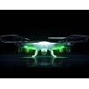 Квадрокоптер Syma X5C + камера