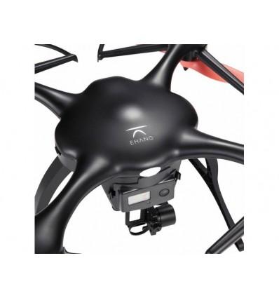 Квадрокоптер Ehang Ghost Drone 2.0