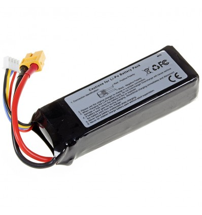 Аккумулятор Walkera Runner 250 Li-po battery (11.1V 2200mAh (3S))
