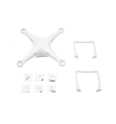 Корпус DJI Phantom 3 Standard (part 72)