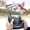 Квадрокоптер Hubsan X4 h107D FPV (с камерой)
