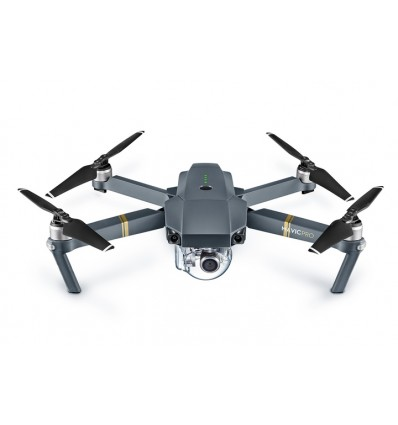 Квадрокоптер DJI Mavic Pro Flight More Combo