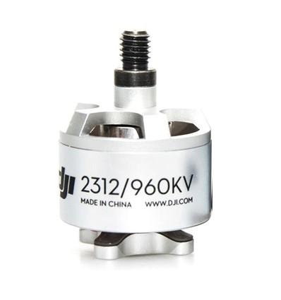 Двигатель 2312 (CW) DJI Phantom 2 2312 Motor (CW) (Part 12)