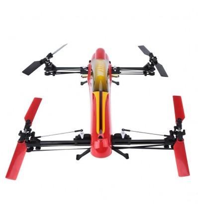 Квадрокоптер WLtoys V383 3D Quadcopter RTF 2.4GHz with Brushless Motor / ESC