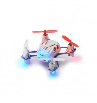 Квадрокоптер Hubsan Nano Quad Q4 (без камеры)