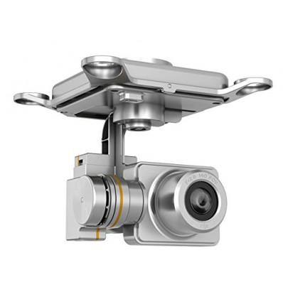 Подвес с камерой DJI P2V+ Camera Unit (including Gimbal, Gimbal Holder, Camera Cover, Damping) (Part