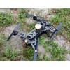 Гоночный квадрокоптер Walkera Runner 250 GPS RTF1