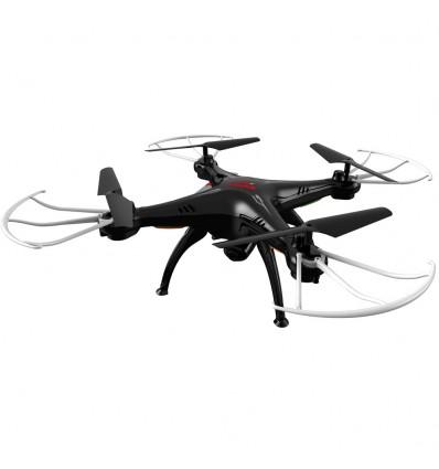 Квадрокоптер Syma X5SC с видеокамерой (черный)