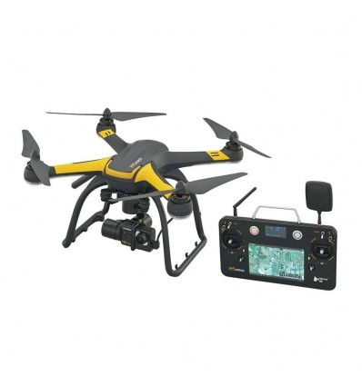 Квадрокоптер Hubsan H109S Pro Hight edition