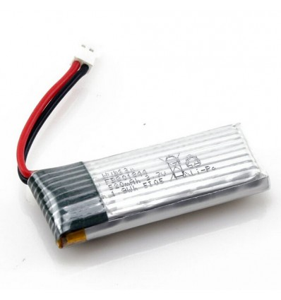 Аккумулятор Hubsan H107P-09 Plus Li-Po battery 3.7V 520mAh