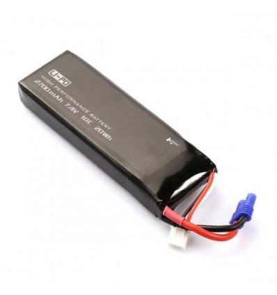 Аккумулятор Hubsan Li-Po H501S-14 Li-Po battery 7.4 2700 mAh 10C