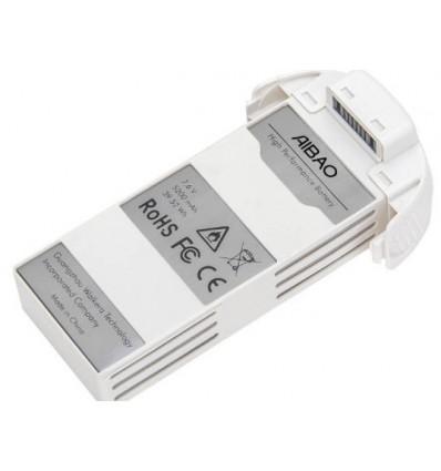 Аккумулятор квадрокоптера Walkera AIBAO Li-po battery 7.6V 5200mAh