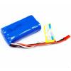Аккумулятор квадрокоптера Walkera Li-po battery 7.4V 850mAh 30C(2S)