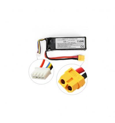 Аккумулятор квадрокоптера Walkera Li-po Battery (11.1V 2200mAh)