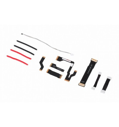 Набор кабелей DJI Phantom 4 (P4 Part 34 Cable Set)