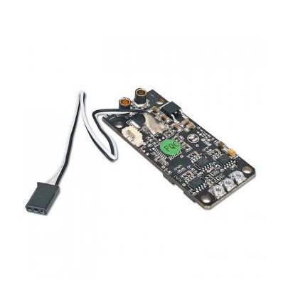 Регулятор оборотов квадрокоптер Walkera QR X800-Z-43 ESC Brushless speed controller 60A-6(a)