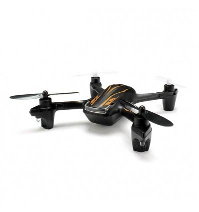 Квадрокоптер Hubsan X4 H107P PLUS (без камеры)