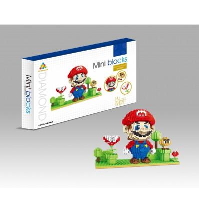 Конструктор Mario