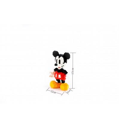 Конструктор Mickey