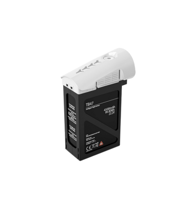 АКБ DJI Inspire 1 TB47 Battery 4500 mAh (part 82)