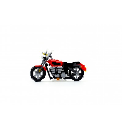 Конструктор Motorcycle
