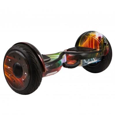 Гироскутер Smart10.5 Balance Wheel NN Хамелеон