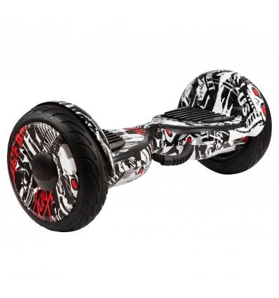 Гироскутер Smart10.5 Balance Wheel NN Пират