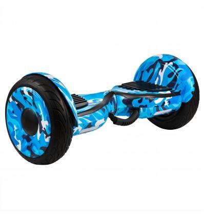 Гироскутер Smart10.5 Balance Wheel NN Синий Камуфляж