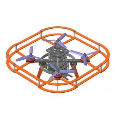 Как выбрать квадрокоптер  - PilotHub