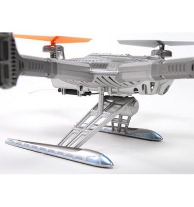 Квадрокоптер Walkera QR Y100 + Devo 4