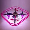 Конструктор программируемого квадрокоптера Феникс 4 standart (беcпаячная комплектация)