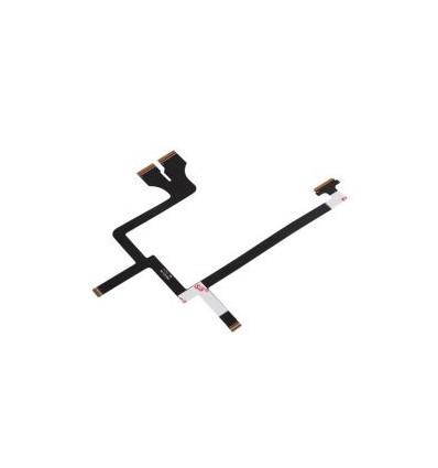 Гибкий плоский кабель подвеса DJI Phantom 3 Pro/Adv Flexible Gimbal Flat Cable (Part 49)