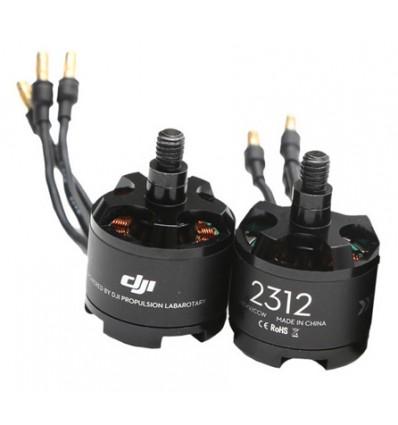 Двигатель DJI E310 2312 Motor CCW/CW