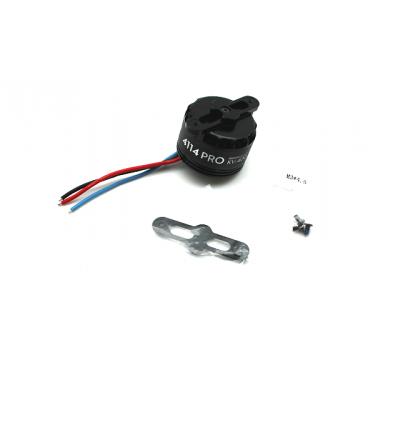 Двигатель DJI S900 4114 Motor (Part 21)
