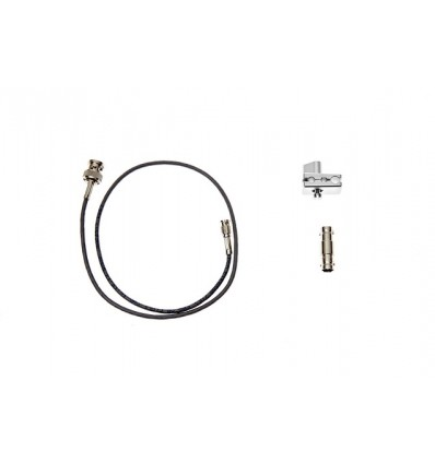 Кабель SDI (белый) и крепление DJI Lightbridge 2 White SDI Cable & Holder (Part 9)