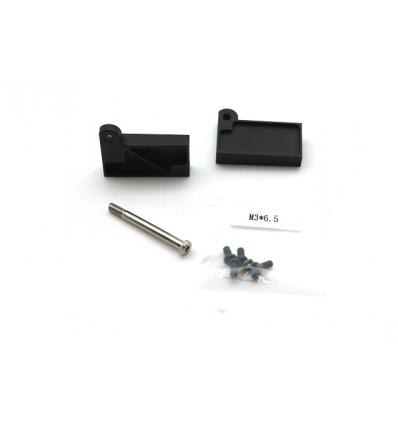 Крепление DJI S900 Spare Part NO.2 Arm Mounting Bracket