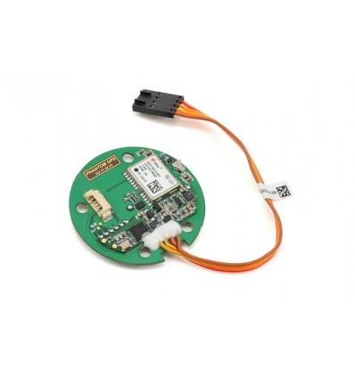 Модуль GPS DJI Phantom 2 (Part 11)