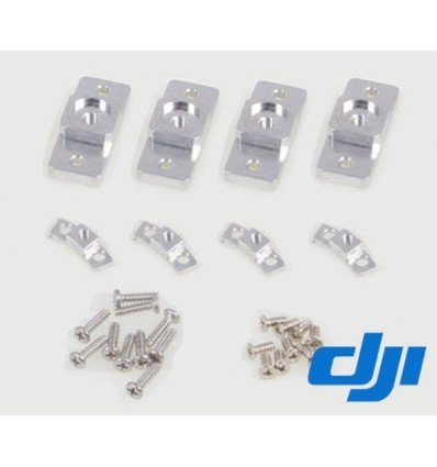 Коннектор DJI Phantom Assembly (Part 15)