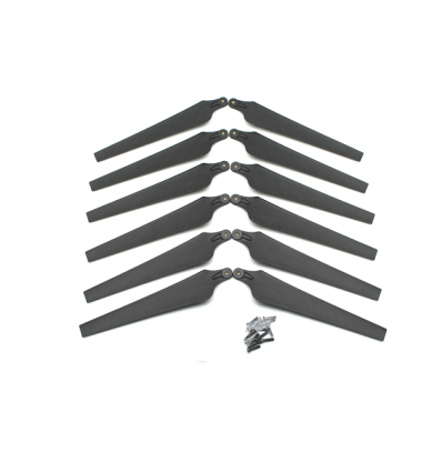 Набор пропеллеров DJI S900 Propeller Pack 3+3 (Part 25)