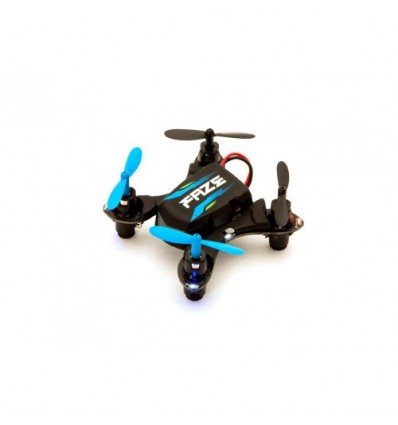 Квадрокоптер Hobby Zone, Faze RTF Ultra Small Quad V2, радиоуправление