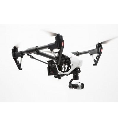 Квадрокоптер DJI Inspire 1 v1.0 (два пульта)