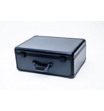 Алюминиевый чемодан Pulsar для Phantom 1/2/3 чёрный