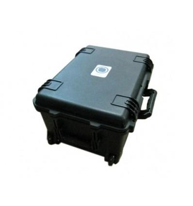 Пластиковый кейс для всех DJI Phnatom