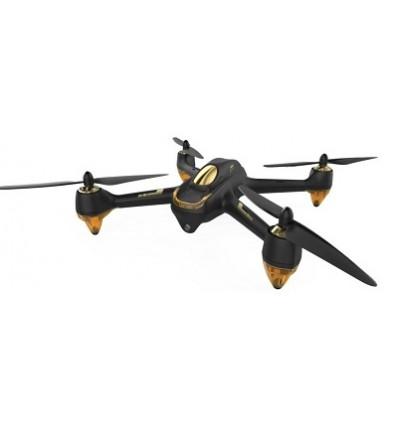 Квадрокоптер Hubsan 501S FPV (c камерой, GPS)