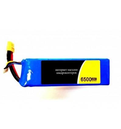 Аккумулятор Brother Hobby 3S 25C 6500 mAh