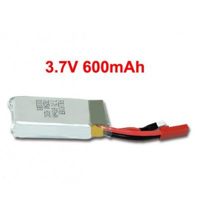 Аккумулятор Walkera HM-V120D02S-Z-24 Li-po battery(3.7V 600mAh)