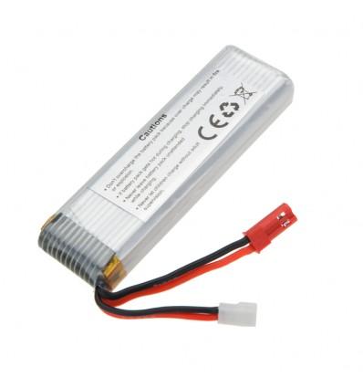 Аккумулятор Walkera QR Y100-Z-15 Li-po battery (3.7V 1600mAh 20C)